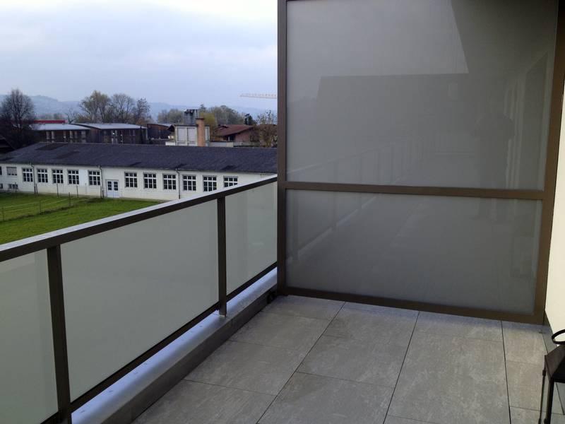 Balkon sicht und windschutz taupe die neueste innovation for Wohnzimmertisch taupe